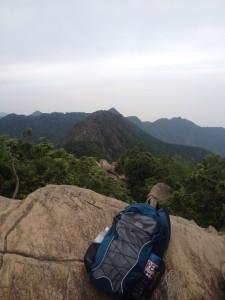 山 002